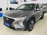 Hyundai Santa Fe 2020 года за 17 500 000 тг. в Кокшетау
