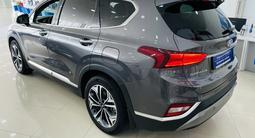 Hyundai Santa Fe 2020 года за 17 500 000 тг. в Кокшетау – фото 5