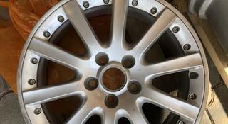 Один диск на VW фольксваген r17 за 15 000 тг. в Алматы