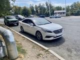 Hyundai Sonata 2017 года за 8 200 000 тг. в Шымкент