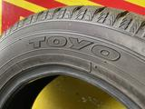 185/65/15 Toyo липучка Made in Japan за 55 000 тг. в Нур-Султан (Астана) – фото 2