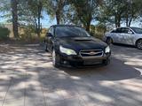 Subaru Legacy 2006 года за 4 200 000 тг. в Караганда