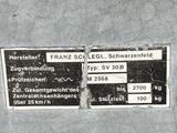Bauer 1996 года за 2 000 000 тг. в Алматы – фото 4