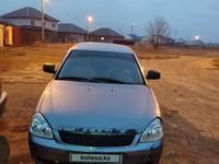 ВАЗ (Lada) 2170 (седан) 2008 года за 900 000 тг. в Уральск