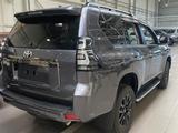 Toyota Land Cruiser Prado 2021 года за 38 200 000 тг. в Алматы
