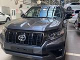 Toyota Land Cruiser Prado 2021 года за 38 200 000 тг. в Алматы – фото 3