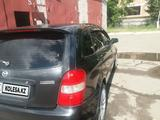 Mazda 323 2001 года за 2 500 000 тг. в Усть-Каменогорск – фото 4