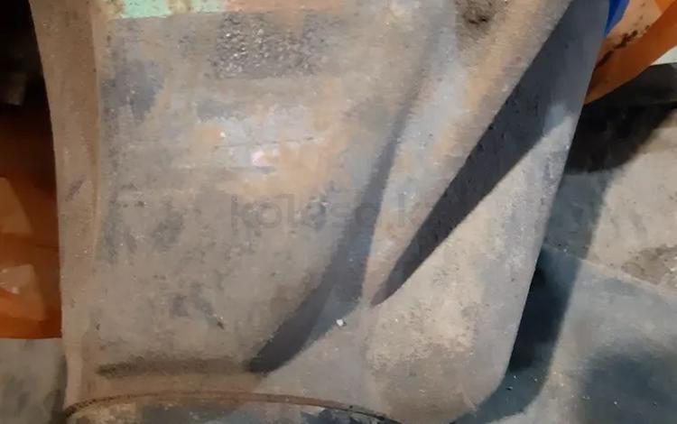 Редуктор задний на тойота ленд крузер 80, зуб 41/10 за 40 000 тг. в Актобе