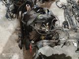 Двигатель на audi b4 за 180 000 тг. в Шымкент
