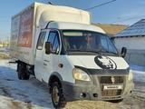 ГАЗ ГАЗель 2013 года за 3 750 000 тг. в Байконыр – фото 2