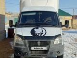 ГАЗ ГАЗель 2013 года за 3 750 000 тг. в Байконыр – фото 5