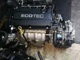Двигатель f18d4 за 400 000 тг. в Алматы