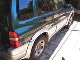 Suzuki Grand Vitara 2001 года за 2 700 000 тг. в Алматы – фото 4
