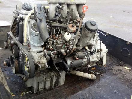 Двигатель om 601 vita за 300 000 тг. в Караганда – фото 2