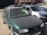 Volkswagen Golf 1996 года за 550 000 тг. в Нур-Султан (Астана) – фото 3