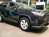 Toyota RAV 4 2020 года за 13 650 000 тг. в Костанай – фото 2