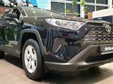 Toyota RAV 4 2020 года за 13 650 000 тг. в Костанай – фото 3