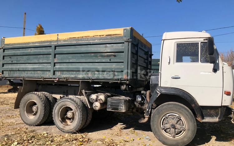 КамАЗ 1992 года за 6 000 000 тг. в Талдыкорган