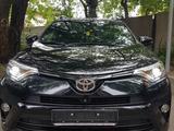 Toyota RAV 4 2018 года за 13 400 000 тг. в Караганда