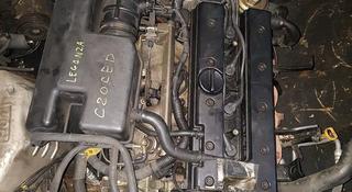 Двигатель Daewoo Leganza в Алматы