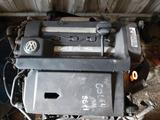 Контрактный двигатель 1.4 AKQ Volkswagen Golf 4 аналог: ahw, ape… за 205 000 тг. в Семей