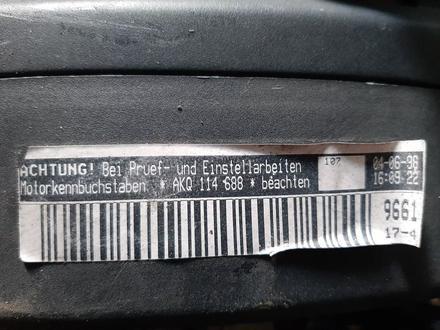 Контрактный двигатель 1.4 AKQ Volkswagen Golf 4 аналог: ahw, ape… за 205 000 тг. в Семей – фото 2