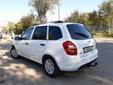 ВАЗ (Lada) 2194 (универсал) 2014 года за 2 190 000 тг. в Костанай – фото 3