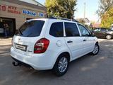 ВАЗ (Lada) 2194 (универсал) 2014 года за 2 190 000 тг. в Костанай – фото 4