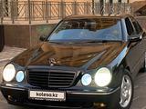Mercedes-Benz E 280 2001 года за 3 800 000 тг. в Шымкент