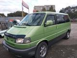 Volkswagen Multivan 1998 года за 4 500 000 тг. в Костанай – фото 4