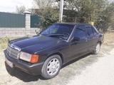 Mercedes-Benz 190 1990 года за 700 000 тг. в Шымкент – фото 4