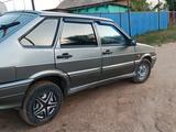 ВАЗ (Lada) 2114 (хэтчбек) 2005 года за 600 000 тг. в Уральск