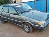 ВАЗ (Lada) 2114 (хэтчбек) 2005 года за 600 000 тг. в Уральск – фото 5