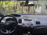 Honda Civic 2006 года за 2 900 000 тг. в Алматы – фото 4