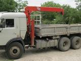КамАЗ  53212 1998 года за 450 000 тг. в Костанай