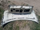 Крышка багажника bmw e36 за 5 000 тг. в Усть-Каменогорск – фото 3