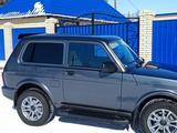 ВАЗ (Lada) 2121 Нива 2019 года за 5 200 000 тг. в Павлодар – фото 4