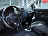 Volkswagen Polo 2014 года за 4 350 000 тг. в Шымкент – фото 5