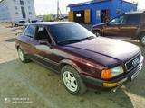 Audi 80 1993 года за 1 000 000 тг. в Усть-Каменогорск
