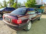 Audi 80 1993 года за 1 000 000 тг. в Усть-Каменогорск – фото 2