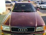 Audi 80 1993 года за 1 000 000 тг. в Усть-Каменогорск – фото 4