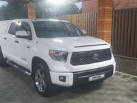 Toyota Tundra 2019 года за 25 000 000 тг. в Алматы