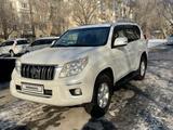 Toyota Land Cruiser Prado 2013 года за 13 200 000 тг. в Алматы