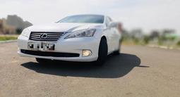 Lexus ES 350 2010 года за 5 200 000 тг. в Аксай – фото 3