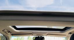 Lexus ES 350 2010 года за 5 200 000 тг. в Аксай – фото 4