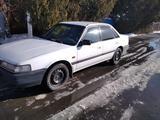 Mazda 626 1992 года за 900 000 тг. в Кордай – фото 3
