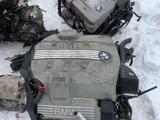 Двигатель n62b44 н62б44 за 420 000 тг. в Алматы – фото 2