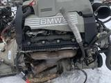 Двигатель n62b44 н62б44 за 420 000 тг. в Алматы – фото 3
