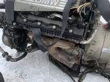 Двигатель n62b44 н62б44 за 420 000 тг. в Алматы – фото 4