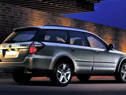 Subaru outback за 45 000 тг. в Алматы – фото 5